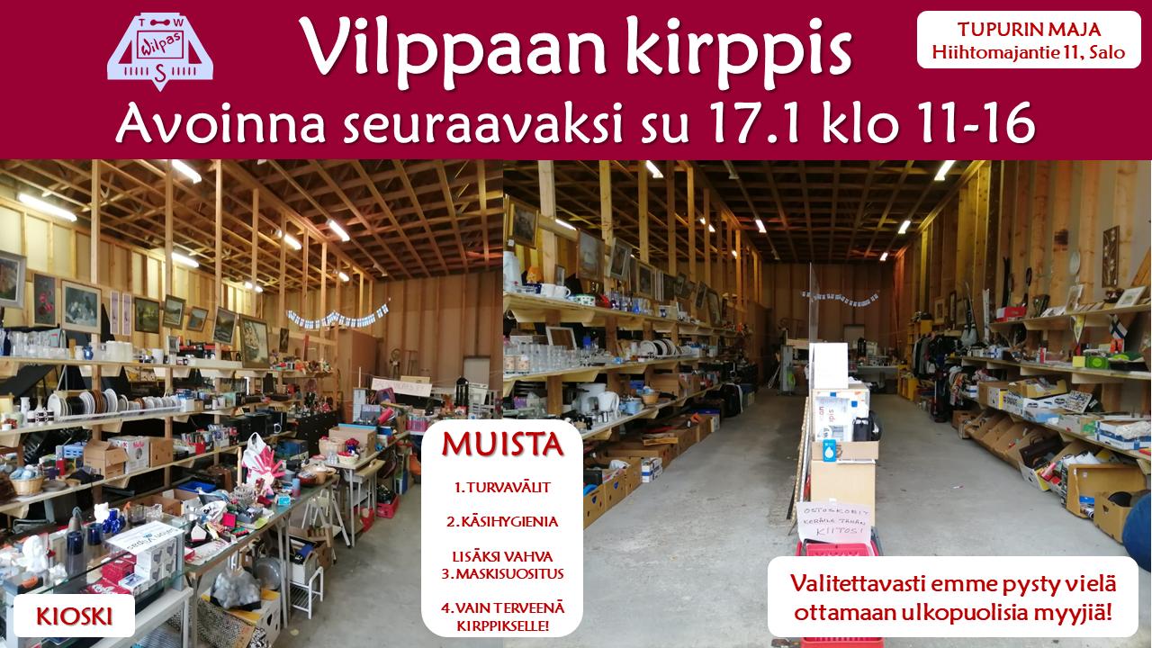 Salo Kirppis